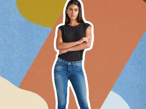 These Are Hands Down The Most Comfortable Jeans In Your Closet