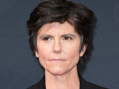 Tig Notaro Addresses The Rumors About Louis C.K. & Sexual Misconduct