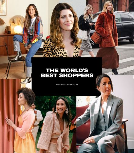 The World's Best Shoppers Share What We Should Buy for Summer