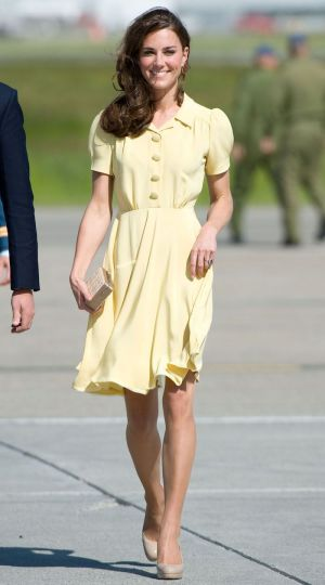 How to Look As Expensive as a Royal: Summer Dressing Edition