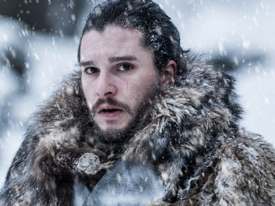 This Is Why Jon Snow Didn't Get On The Dragon