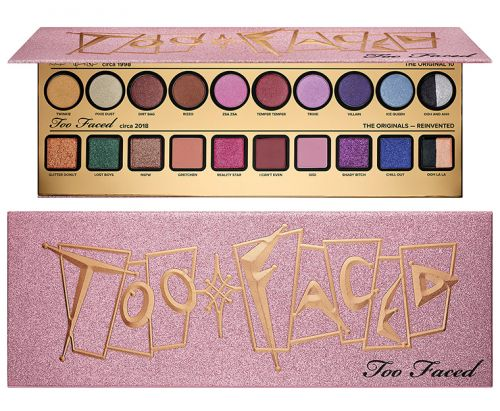 Too Faced Cheers to the 20 Years Collection Release Date + Info