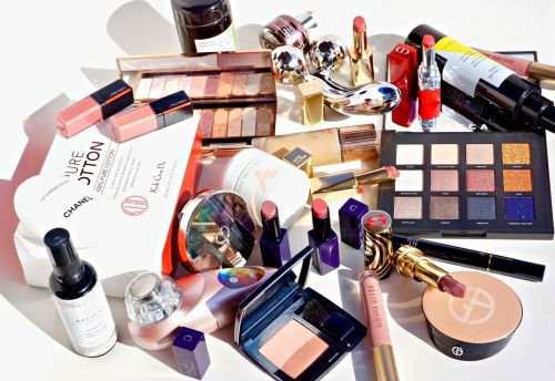 A Streamlined Shopping List: New Beauty Must-Haves from Nordstrom