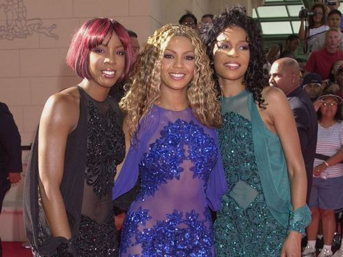 Celebrities' First BET Awards Looks You Probably Forgot About