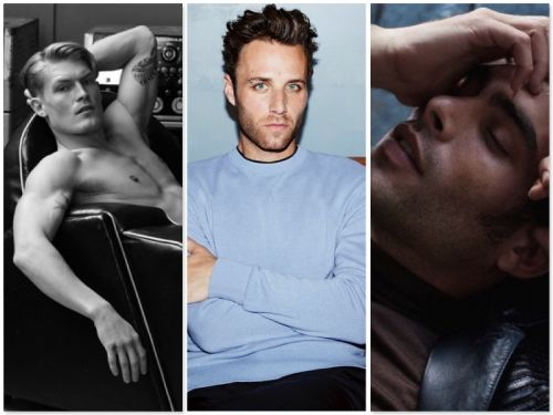 Week in Review: Jon Kortajarena for Glass, H&M Edition, Harry Goodwins + More