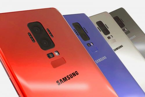 Samsung Will Reportedly Announce Galaxy S9 in February