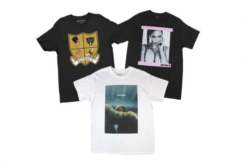 Beyoncé Gears up for the Holidays With Themed Merch Capsule