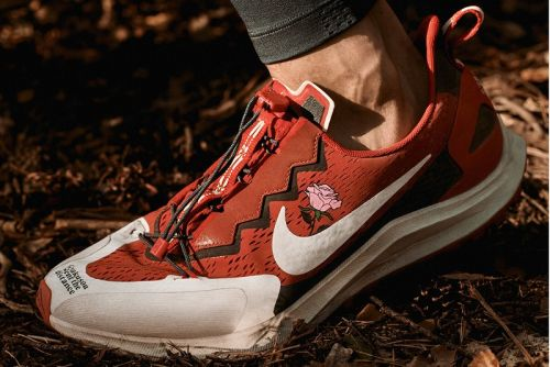 Take Another Look at the UNDERCOVER x Nike GYAKUSOU Pegasus 36 Trail