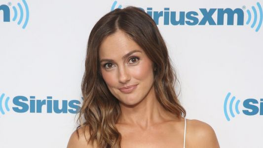 Minka Kelly Has A 'Gross' Harvey Weinstein Story Of Her Own