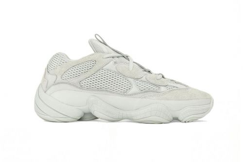 "Advent Calendar Day 15: adidas YEEZY 500 ""Salt"""