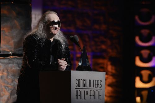 Jim Steinman, Songwriter for Meat Loaf, Celine Dion and More, Dies at 73