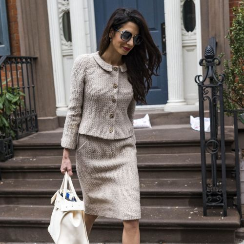 3 Amal Clooney-Approved Trends You Can Buy for Under $150
