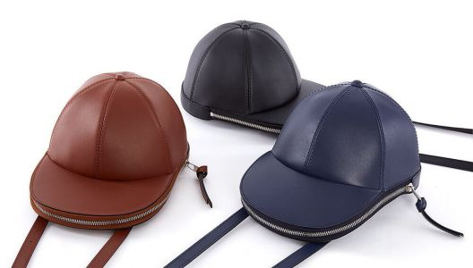 Ten Loves: JW Anderson Cap Bag