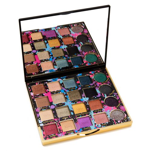 Tarte Tarteist PRO Remix Eyeshadow Palette Makeup Look Ideas