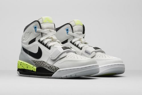 Don C's Jordan Legacy 312 Leads Jordan Brand's Fall/Winter 2018 Lineup