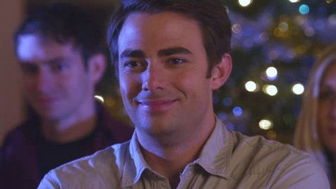 9 Cheesy Christmas Movies Starring Guys So Hot They're Worth a Watch