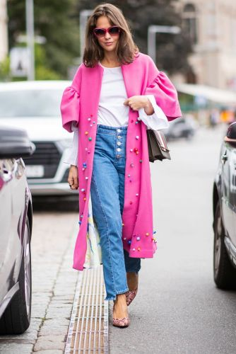 My Style Is Simple, and These Are My Favorite Denim Trends