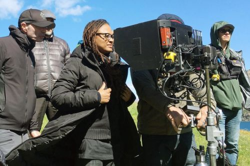 Ava DuVernay is Directing DC's 'New Gods' Movie