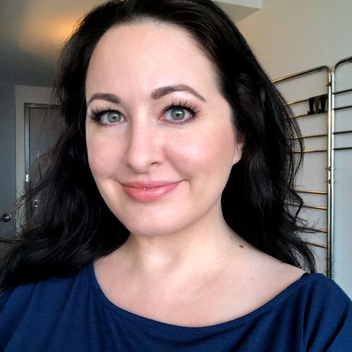 Where Has Jen Been? Thyroid Cancer and Other Nonsense