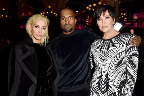 Kris Jenner Buys a House Across From Kim and Kanye Proving She's the Ultimate Momager