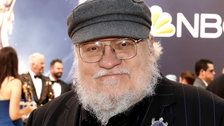 'Game Of Thrones' Meets 'This Is Us' In Touching Story About George R.R. Martin