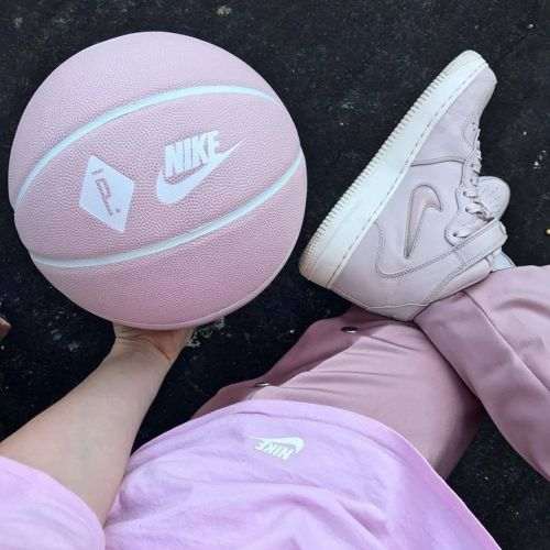 The girl behind Instagram's most creative Nike fan account