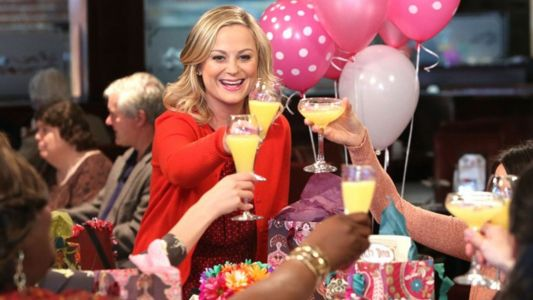 These Galentine's Day Highlights From 'Parks and Recreation' Will Make You Feel Like a Poetic and Noble Land-Mermaid
