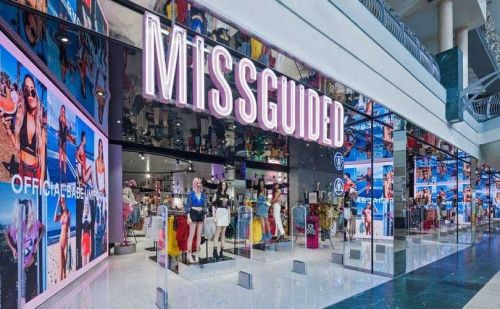 Missguided plans Middle East expansion with franchises