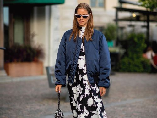 Your No-Fail Guide To Finding The Perfect Fall Dress