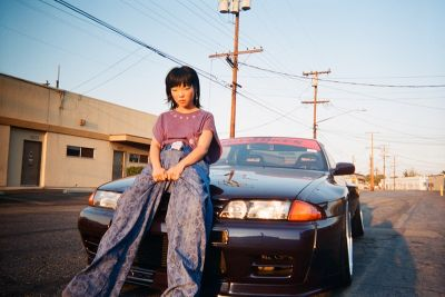 JNCO Makes a Comeback in ROSE in GOOD FAITH's Latest Capsule Collection