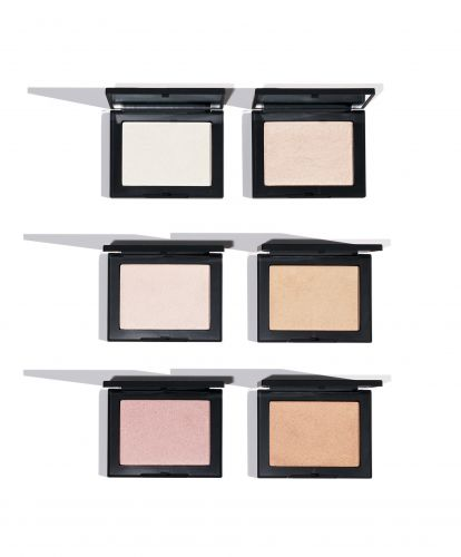 NARS Change of Sheen Highlighting Powders