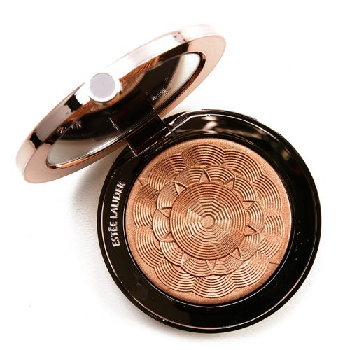 Estee Lauder Solar Crush Illuminating Powder Gelee Review & Swatches