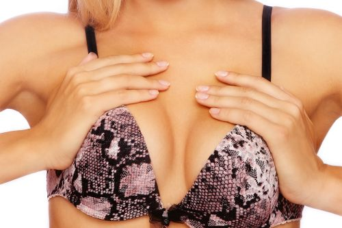 Why push-up bras are becoming a thing of the past