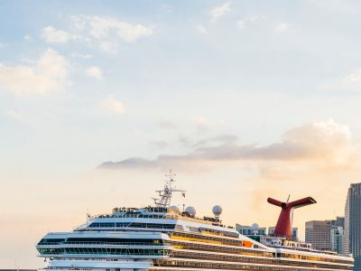You Might Be Owed Major $$ Because Of This Cruise Scam