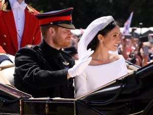Let's Take A Look At Harry And Meghan's Potential Honeymoon Destinations