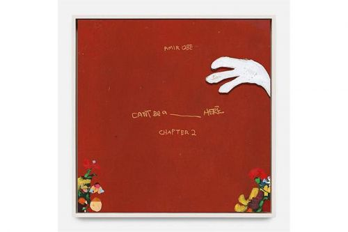 Amir Obè Drops 'Can't Be A Here: Chapter 2' EP