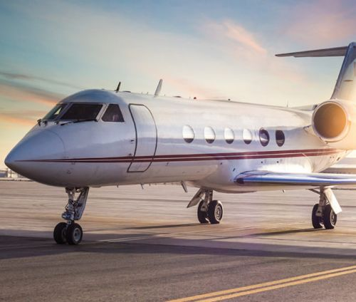 Build the Trip of Your Dreams with the Experts in Private Jet Travel