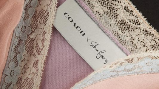 Selena Gomez's New Collection With Coach Will Include Clothes