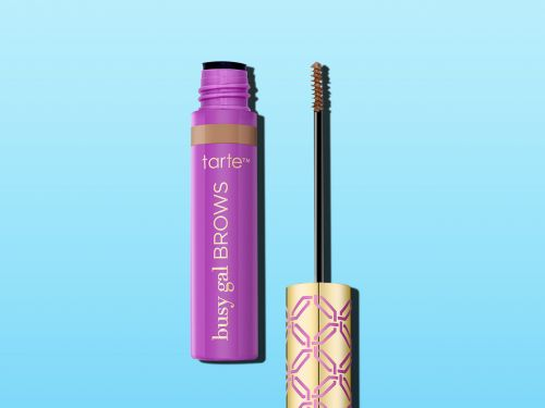 We Tried 7 Different Brow Gels -And This One Is The Best
