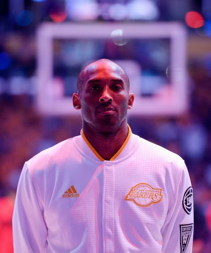From Taylor Swift To Drake, Celebs Mourn Kobe Bryant's Sudden Death