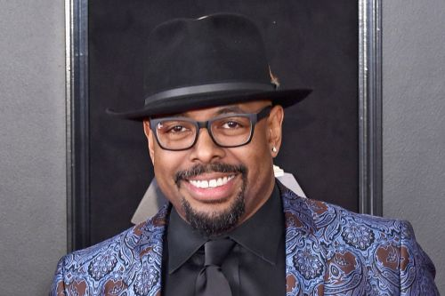 Where jazz great Christian McBride gets his legendary hats