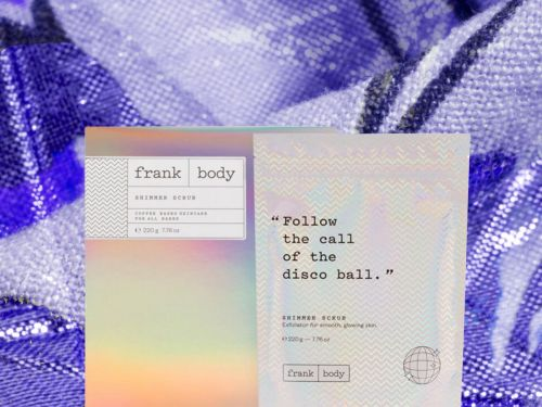 This Body Scrub Had A 30,000 Wait List - & We Get The Appeal