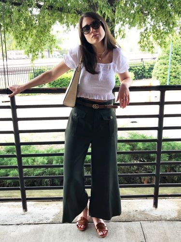 The $40 Holy-Grail Pants I'm Packing for Every Summer Trip