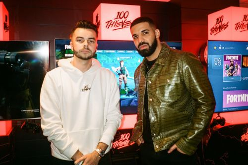 Drake Is the New Co-Owner of an eSports Company