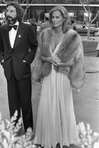 The Best Red Carpet Looks From Old Hollywood