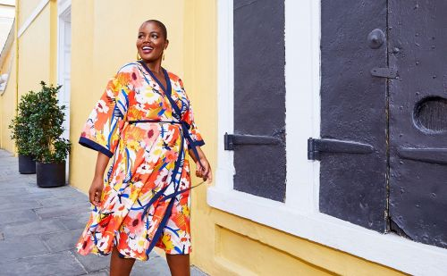 Eloquii launches festival-inspired collection