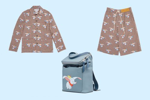 Ten Loves: Loewe x Dumbo Capsule Collection