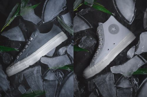 Offspring and Converse Celebrate Community With Latest Chuck 70 Pack
