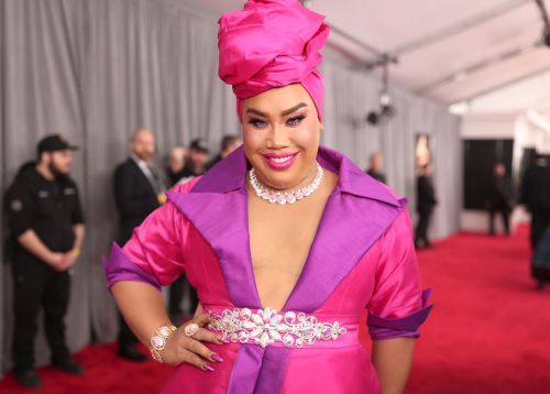 Must Read: Patrick Starrr to Launch Makeup Brand, Why Black Beauty Supply Stores Aren't Always Black-Owned