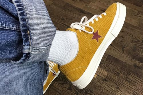 A$AP Nast Teases Upcoming Collaboration with Converse